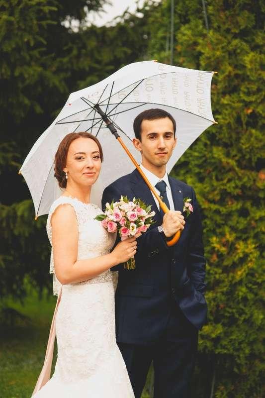 Фото 11106442 в коллекции Елена + Микаил - Веста - студия свадебных фотографий