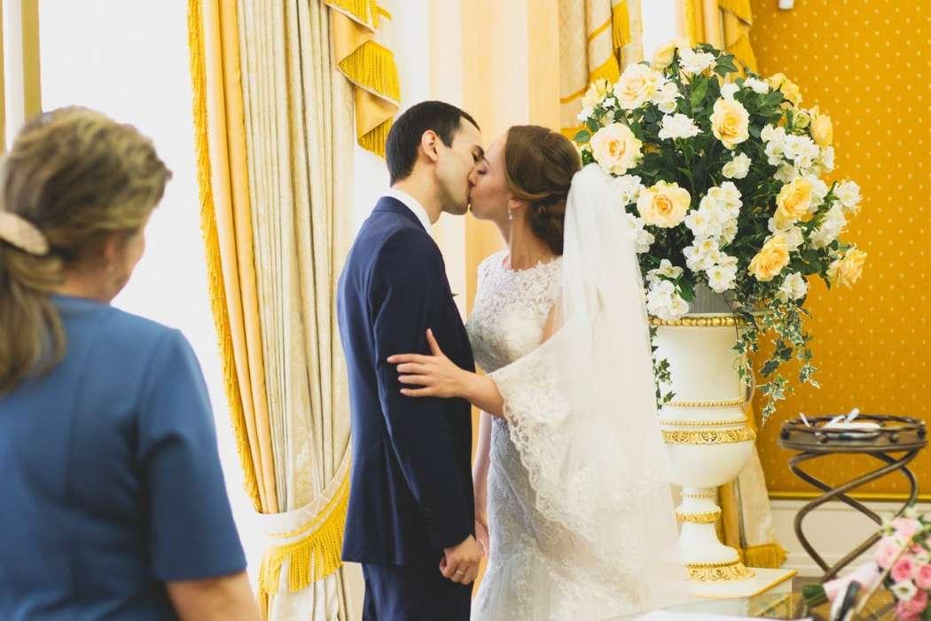 Фото 11106458 в коллекции Елена + Микаил - Веста - студия свадебных фотографий