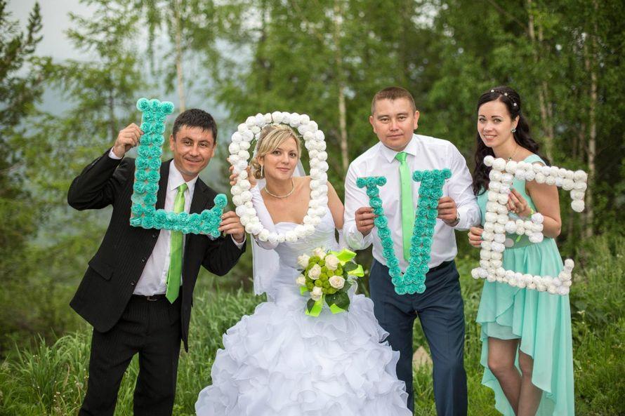 Фото 11113820 в коллекции Свадьба - Ведущая Наталья Малыхина