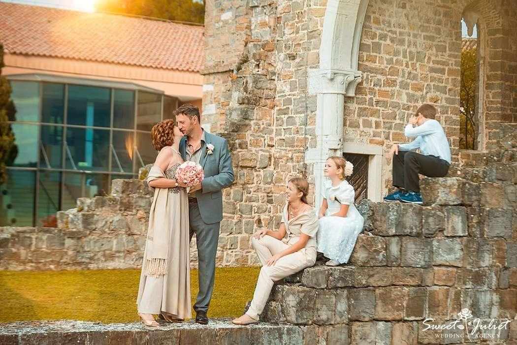 Фото 11133438 в коллекции Наши свадьбы - Sweet juliet wedding agency