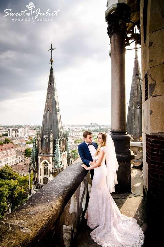 Фото 11138484 в коллекции Наши свадьбы - Sweet juliet wedding agency