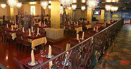 Фото 4671 в коллекции рестораны - osya