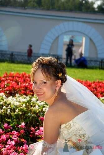 Фото 5175 в коллекции Мои фотографии - Невеста01