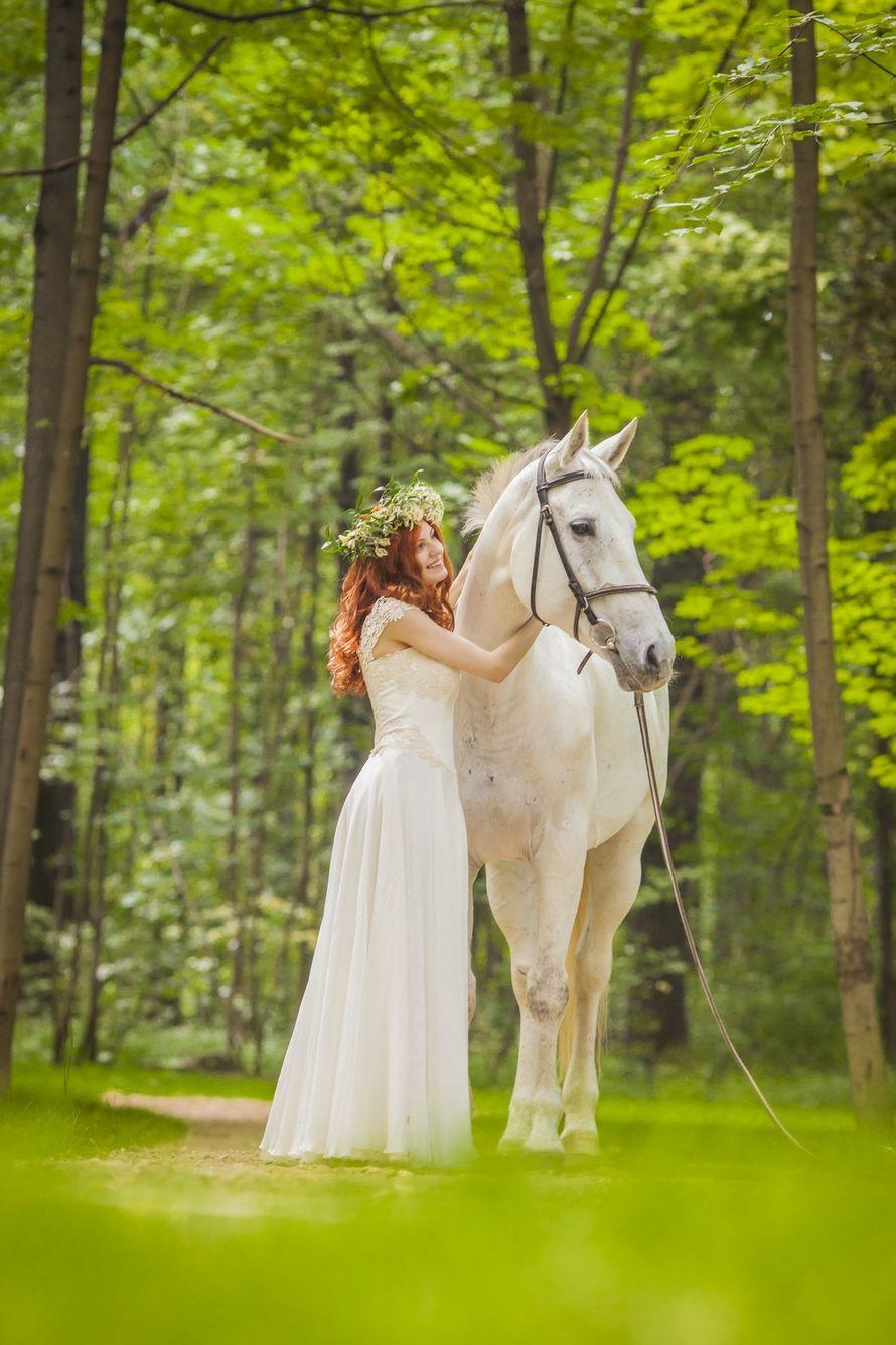 Фотограф на свадьбу: Калугина Ольга. от 3000 руб. час. - фото 15277852 Фотограф Калугина Ольга