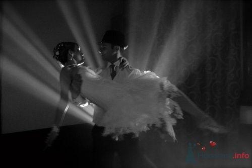 """Композиция """"Запах женщины"""" - фото 8636 Катарина Флер - тамада и ведущая"""