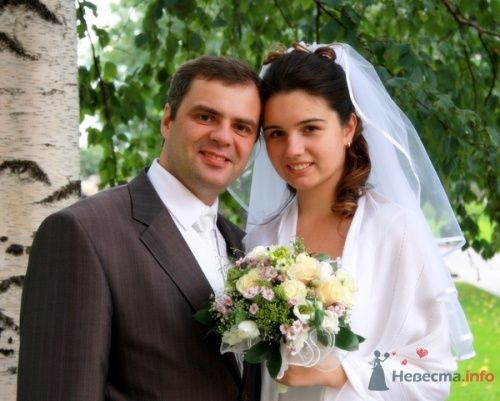 Фото 1478 в коллекции Жених и невеста=) - Dima Solovey - фотограф