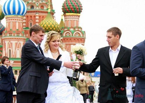 Фото 1539 в коллекции Жених и невеста=) - Dima Solovey - фотограф