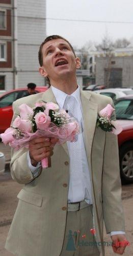 Фото 9720 в коллекции Жених и невеста=) - Dima Solovey - фотограф
