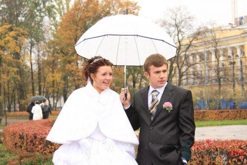 Фото 9852 в коллекции Жених и невеста=) - Dima Solovey - фотограф