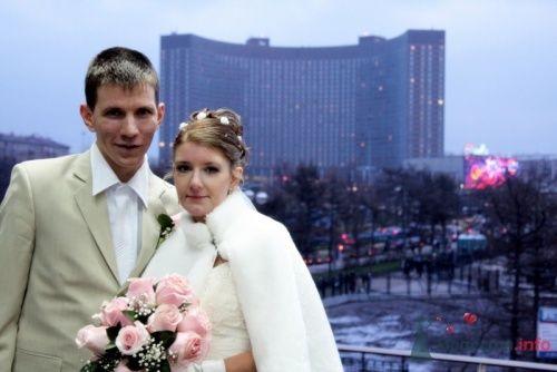 Фото 9853 в коллекции Жених и невеста=) - Dima Solovey - фотограф