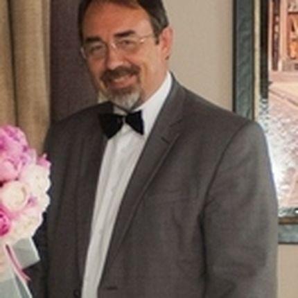 Ведущий на православную свадьбу