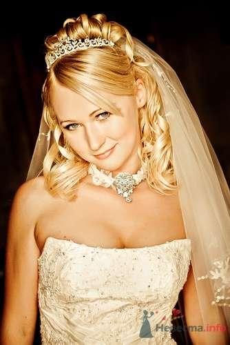 Фото 12131 в коллекции Мои фотографии - Свадебный стилист Елена Боронина