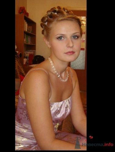 Фото 13613 в коллекции Мои фотографии - Свадебный стилист Елена Боронина