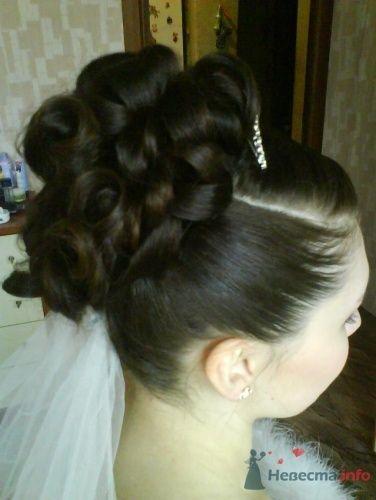 Фото 14089 в коллекции Мои фотографии - Свадебный стилист Елена Боронина