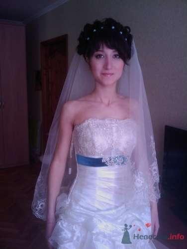 Фото 16358 в коллекции Мои фотографии - Свадебный стилист Елена Боронина