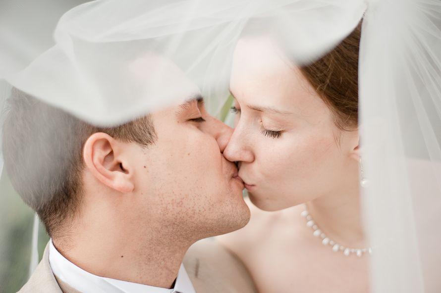 Фото 1088945 в коллекции Свадьбы 2012-2013 - Фотограф Наталья Канищева