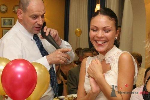 Тамада, ведущий свадьбы Михаил Максимов - фото 3952 Тамада, ведущий свадьбы Михаил Максимов