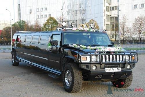 "Hummer 2 XXX - фото 2731 ""Лимо-клуб"" Сергея Семака - лимузины"