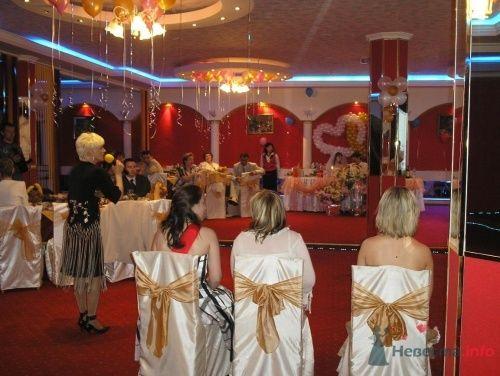 Проведение свадебных конкурсов - фото 1132 Тамада и ведущая Нина Севастьянова