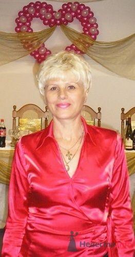 Тамада на свадьбу Нина - фото 1135 Тамада и ведущая Нина Севастьянова