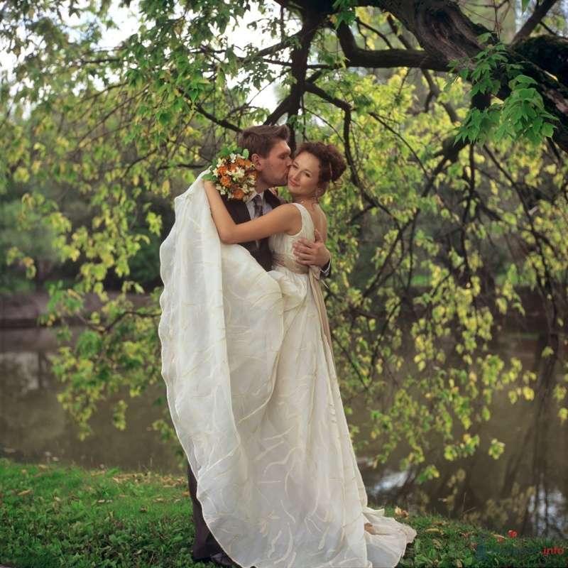 Фото 60361 в коллекции свадьба - Денисок