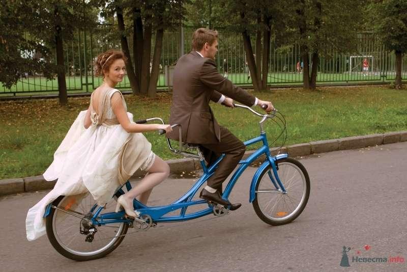 Фото 60364 в коллекции свадьба - Денисок