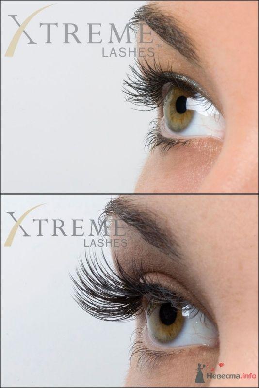 Фото 33518 в коллекции Официальная фотосессия Xtreme Lashes - Мастер по наращиванию ресниц - Екатерина Коршунова