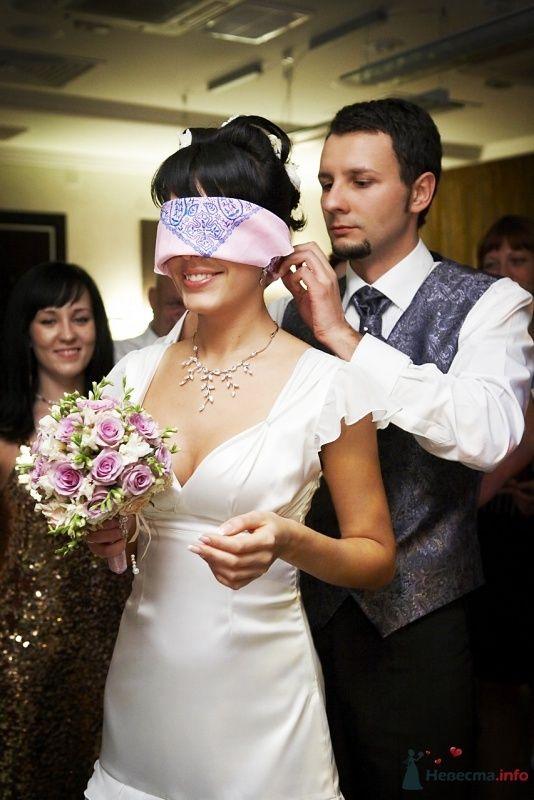 Фото 62285 в коллекции Wedding Day - Busic