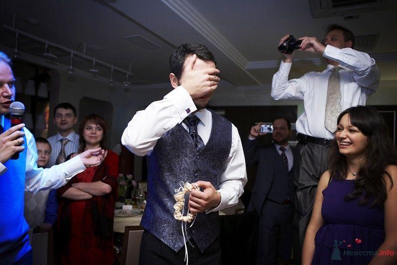 Фото 62287 в коллекции Wedding Day - Busic