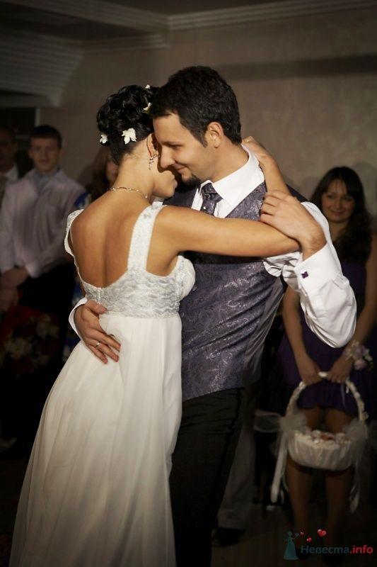 Фото 62323 в коллекции Wedding Day - Busic