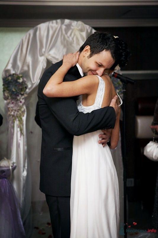 Фото 62328 в коллекции Wedding Day - Busic