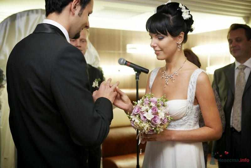 Фото 62332 в коллекции Wedding Day - Busic
