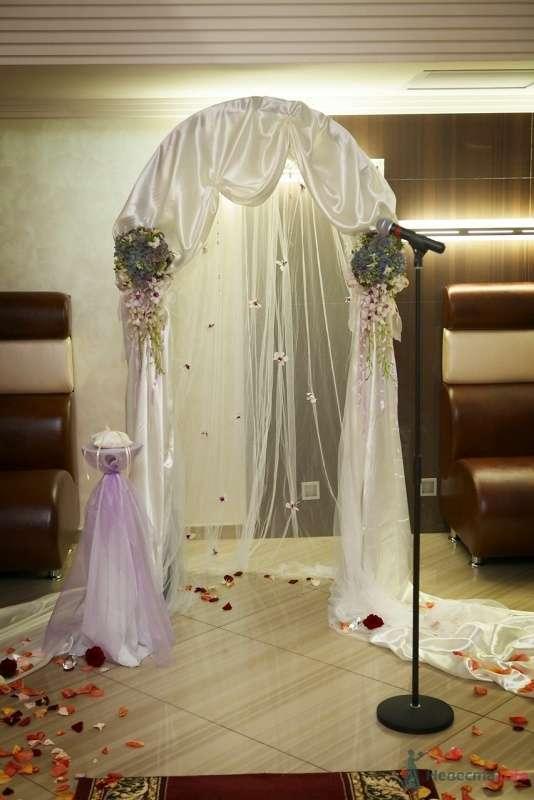 Фото 62343 в коллекции Wedding Day - Busic