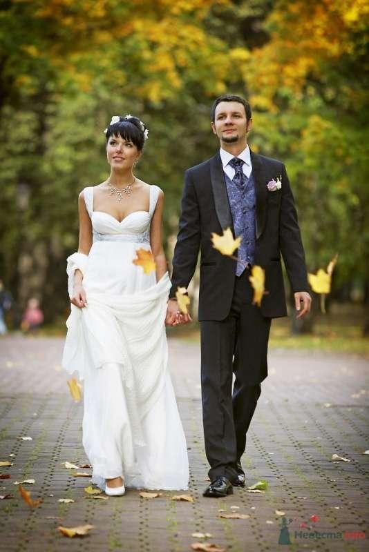 Фото 62347 в коллекции Wedding Day - Busic