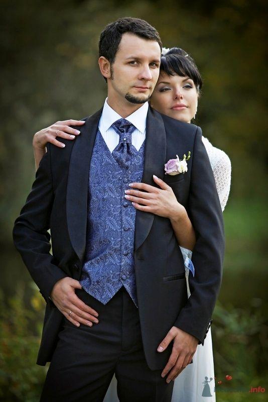 Фото 62352 в коллекции Wedding Day - Busic