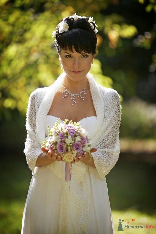 Фото 62365 в коллекции Wedding Day