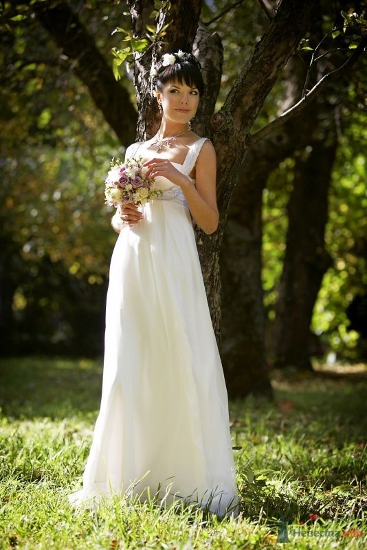 Фото 62380 в коллекции Wedding Day - Busic