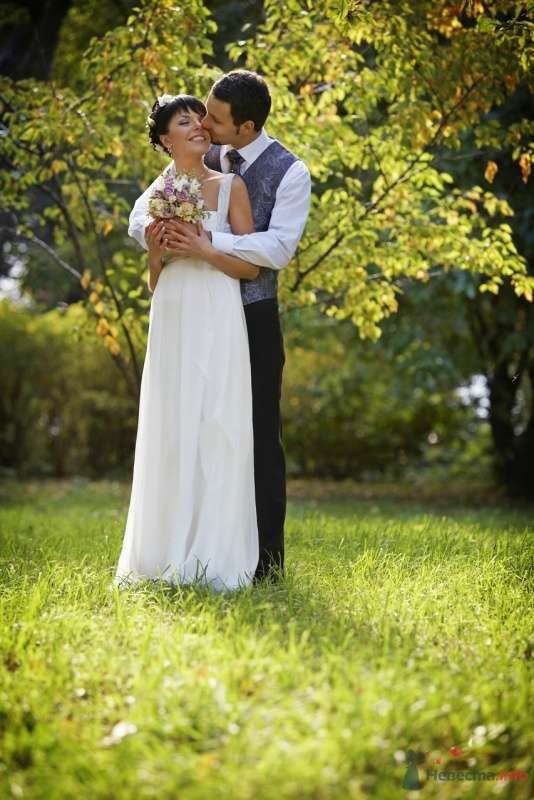 Фото 62381 в коллекции Wedding Day - Busic