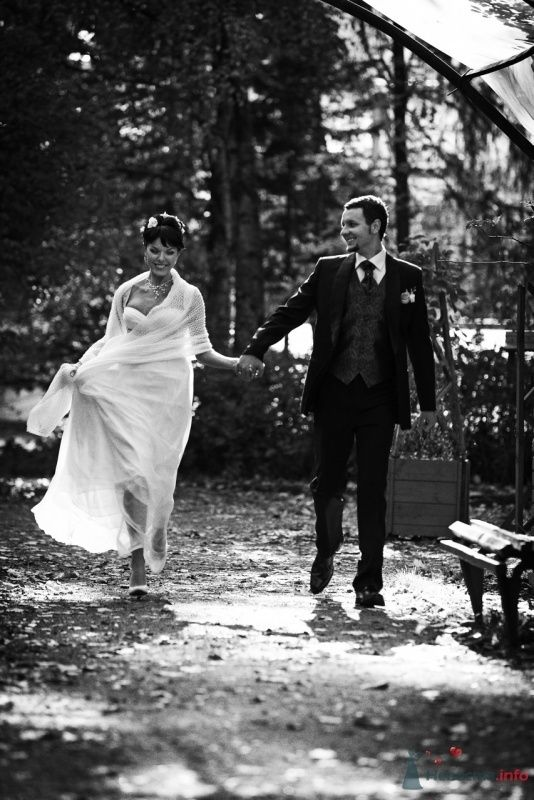 Фото 62385 в коллекции Wedding Day - Busic