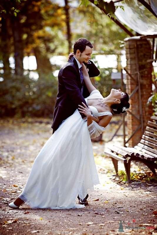 Фото 62386 в коллекции Wedding Day - Busic