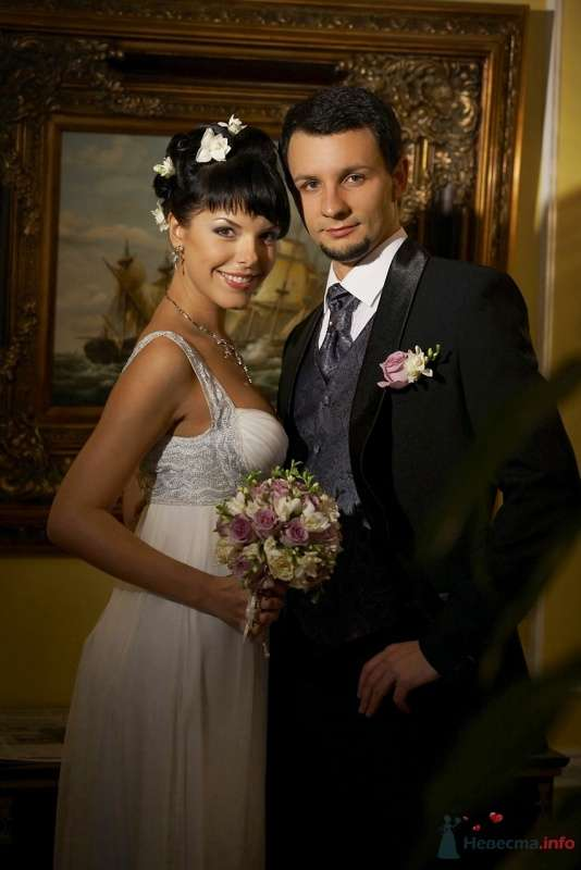 Фото 62400 в коллекции Wedding Day - Busic