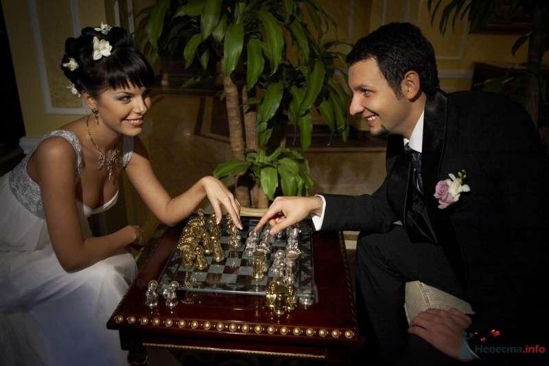 Фото 62401 в коллекции Wedding Day - Busic