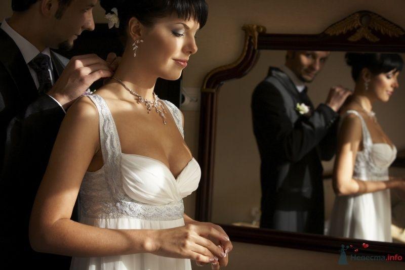 Фото 62407 в коллекции Wedding Day - Busic