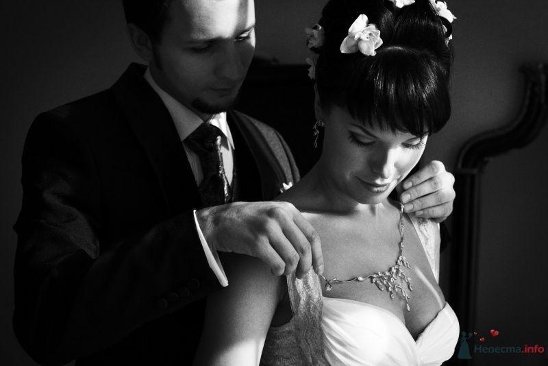 Фото 62408 в коллекции Wedding Day - Busic