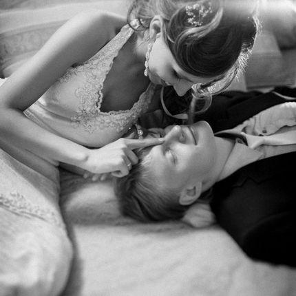 Фотосъёмка Свадьба+