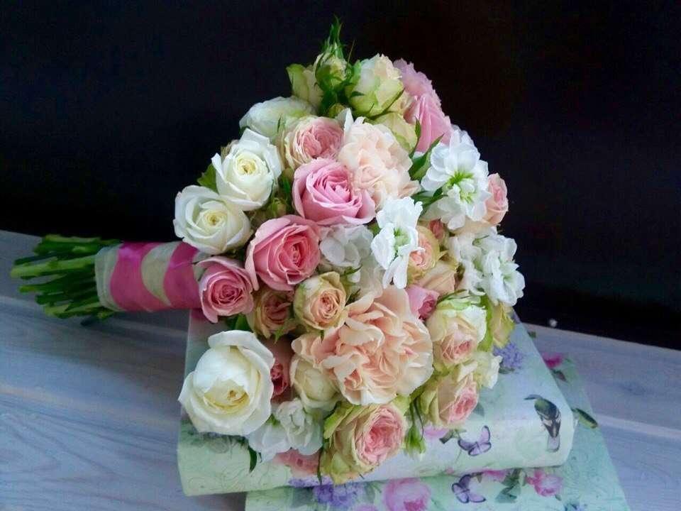 Фото 11632968 в коллекции Наши работы - Студия флористики и декора Flor Decor