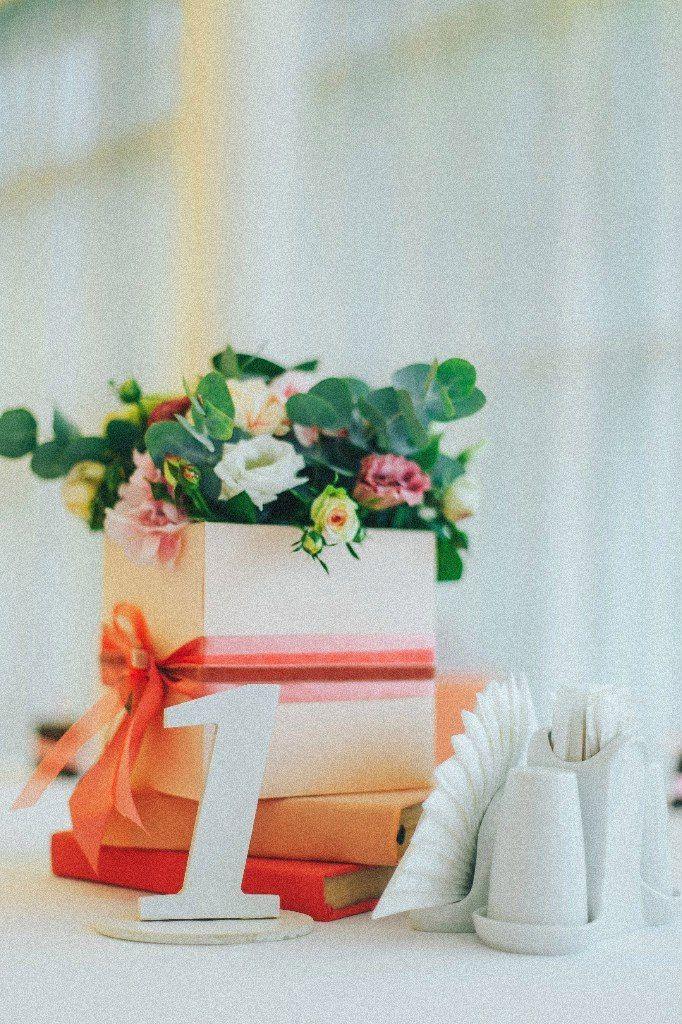 Фото 14207692 в коллекции Наши работы - Студия флористики и декора Flor Decor