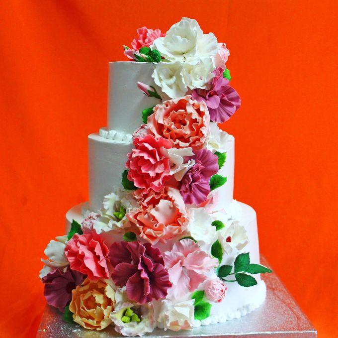 Заказ тортов в краснодаре фото
