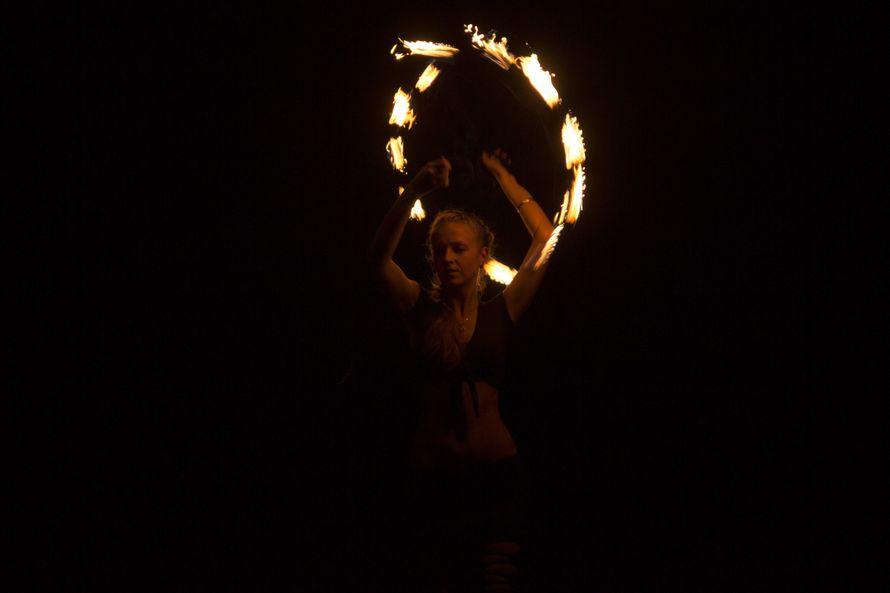 """Фото 11194324 в коллекции Irden - Театр огня """"Irden"""""""
