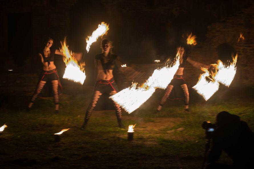 """Фото 11194338 в коллекции Irden - Театр огня """"Irden"""""""